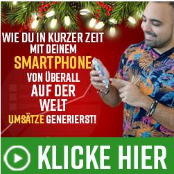 Smartphone Business - Geld verdienen mit dem Smartphone