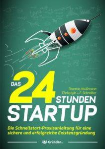 Das 24-Stunden Startup