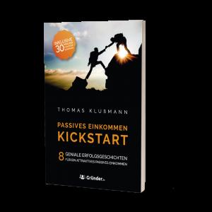 Kickstart-Passives-Einkommen